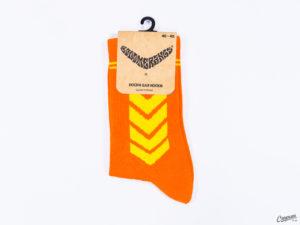 Носки BOOOMERANGS R012